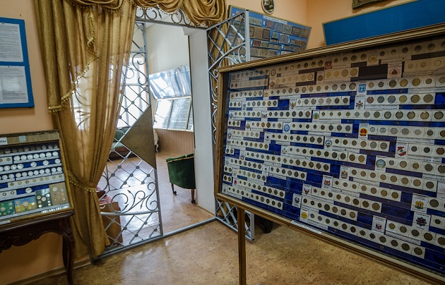 Крым, Феодосия, гостиницы и отели.